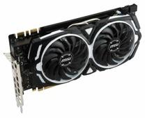 Видеокарта MSI P104-100 1607Mhz PCI-E 1.1 4096Mb 10010Mhz 256 bit