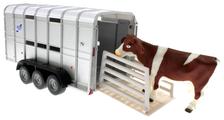 Прицеп Siku кузов для скота (2890) 1:32