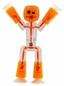 Игровой набор Zing Stikbot TST616