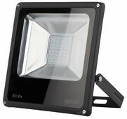 Прожектор светодиодный 30 Вт gauss 613100330 LED IP65 6500К