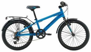 Подростковый городской велосипед Merida Fox J20 (2018)