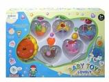 Электронный мобиль Junfa toys Lovely 2960