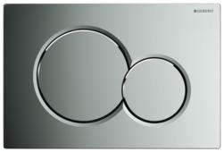 Кнопка смыва GEBERIT 115.770.21.5 Sigma 01