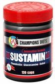 Препарат для укрепления связок и суставов Академия-Т Сустамин 120 капсул
