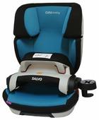 Автокресло группа 1/2/3 (9-36 кг) Coto Baby Salvo Isofix
