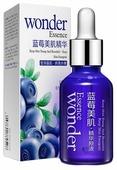 BioAqua Wonder Essence Сыворотка для лица с экстрактом черники