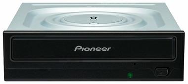 Оптический привод Pioneer DVR-S21WBK Black