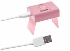 Лампа LED Solomeya 60S микро 3 Вт