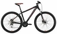Горный (MTB) велосипед Merida Big.Seven 20-D (2019)