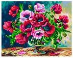 """Schipper Картина по номерам """"Маки"""" 40х50 см (9350548)"""