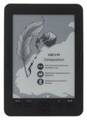 Электронная книга DEXP T2 Composition