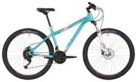 Горный (MTB) велосипед Stinger Omega STD 27.5 (2018)