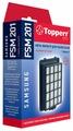 Topperr HEPA-фильтр FSM 201
