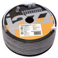 Светодиодная лента jazzway MVS-2835/60-IP68-220V-W 100 м