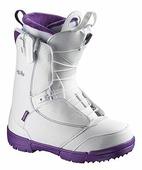 Ботинки для сноуборда Salomon Pearl