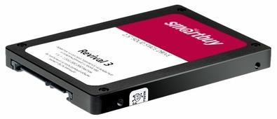 Твердотельный накопитель SmartBuy Revival 3 480 GB (SB480GB-RVVL3-25SAT3)