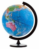 Глобус политический Глобусный мир 320 мм (10197)