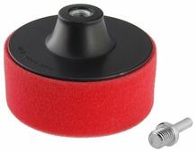 Полировальный круг Hammer 227-006 125 мм 1 шт