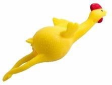 Игрушки, подушки антистресс Эврика Курица 98082