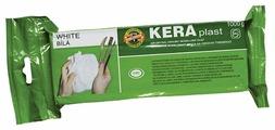 Полимерная глина KOH-I-NOOR Keraplast 1000 г белый (131706)