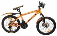 Подростковый горный (MTB) велосипед Capella G20A703