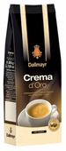 Кофе в зернах Dallmayr Crema d'Oro