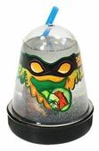 Лизун SLIME Ninja Затерянный мир, ящерица, 130 г (S130-12)