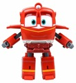 Трансформер Silverlit Robot Trains Альф 80165