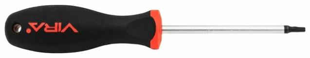 Отвёртка Torx наконечник Vira Rage T10x75 мм