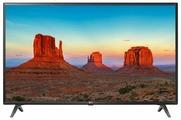 Телевизор LG 55UK6300