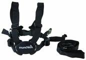 Вожжи Munchkin Harness and Reins