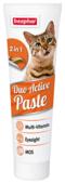 Добавка в корм Beaphar Duo Active Pasta для кошек