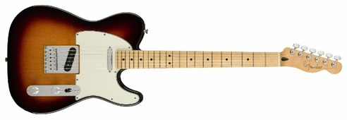 Электрогитара Fender Player Telecaster