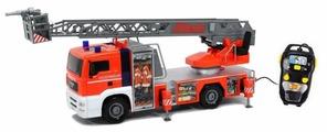 Пожарный автомобиль Dickie Toys 3719000 50 см