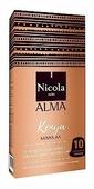Кофе в капсулах Nicola Alma Kenya (10 капс.)