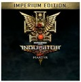 NeocoreGames Warhammer 40,000: Inquisitor – Martyr