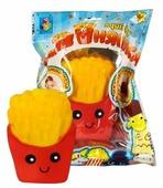 Игрушка-мялка 1 TOY Картофель фри Т12323