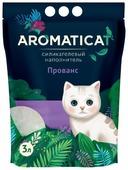 Наполнитель AromatiCat Силикагелевый Прованс (3 л)