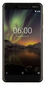 Смартфон Nokia 6.1 64GB