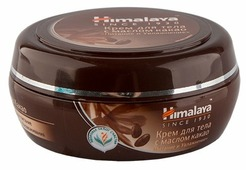 Крем для тела Himalaya Herbals с маслом какао Питание и увлажнение