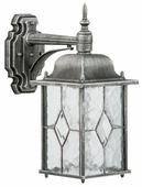 De Markt Уличный светильник Бургос 813020201