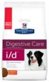 Корм для собак Hill's Prescription Diet при болезнях ЖКТ, в период восстановления, при стрессе, курица