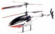 Вертолет MJX T55 (MJX-T655/MJX-T655-R) 71 см