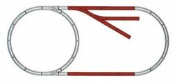 Mehano Набор рельс №2 F102