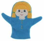 Наивный мир Кукла рукавичка Машенька (011.12)