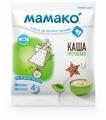 Каша МАМАКО молочная гречневая (с 4 месяцев) 30 г