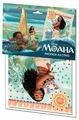 Десятое королевство Disney Рисунок из страз Моана (01901)