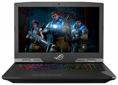 Ноутбук ASUS ROG G703GS