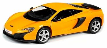 Легковой автомобиль RMZ City McLaren 650S (554992) 1:32 12.7 см