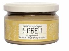 Живой Продукт Урбеч из проростков семян подсолнечника